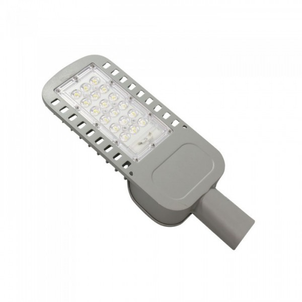 Lampa Stradala LED slim 30W 12...