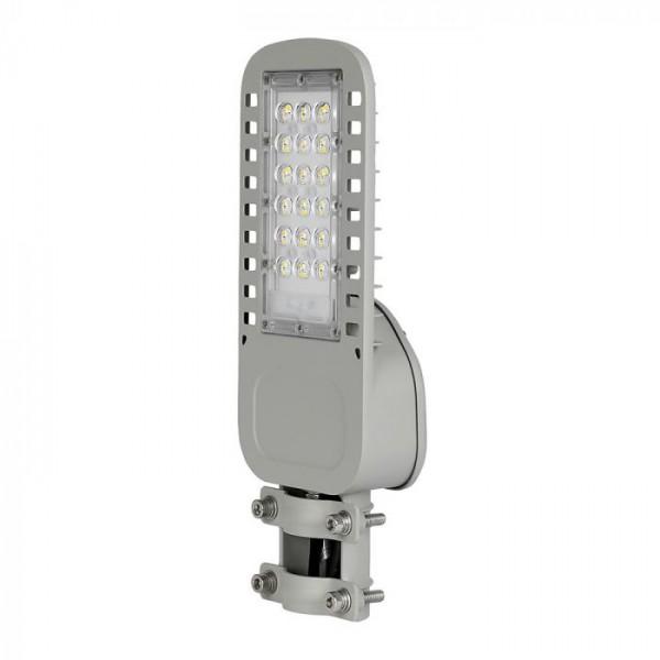 Lampa Stradala LED slim 30W 12...