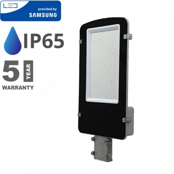 Corp Stradal LED 30W Cip Samsung Corp Gri Alb Neutru