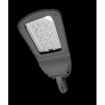 Corp de iluminat stradal LED EVOCITY 30-45W 150lm/W Alb Neutru