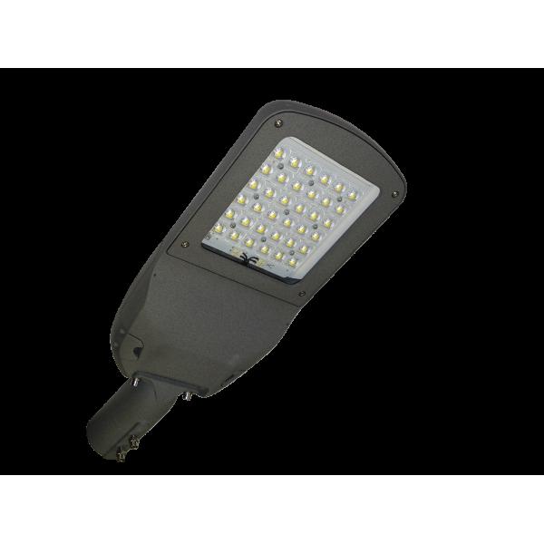 Corp de iluminat stradal LED EVOCITY 60-75W 150lm/W Alb Neutru