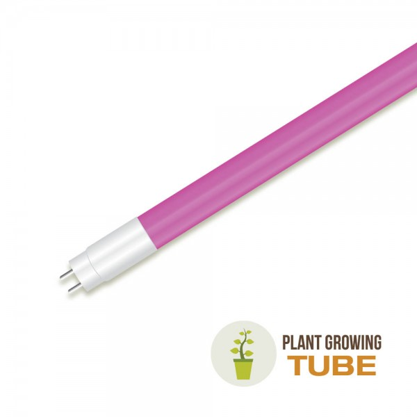 Tub LED T8 18W 120cm Crestere Plante